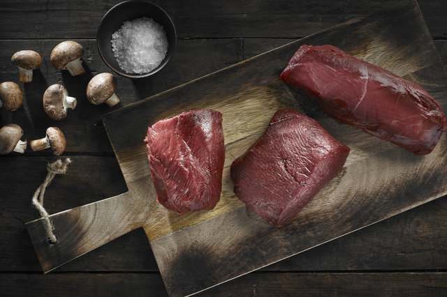 Teaser image for Venison cuts & butchery