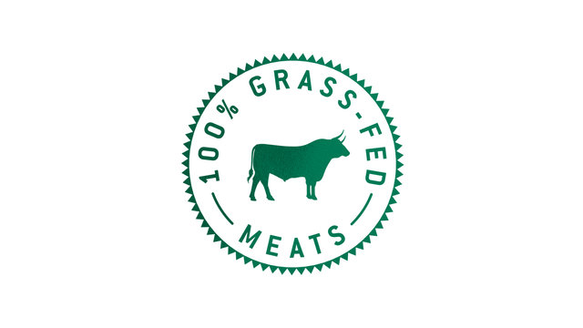 Thumbnail image for 100% grass-fed